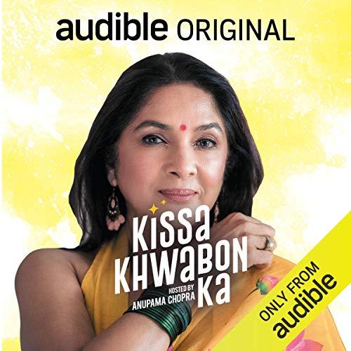 Neena Gupta cover art