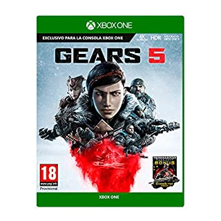 Gears of War 5 (B07XRPKY77) | Amazon price tracker / tracking, Amazon price history charts, Amazon price watches, Amazon price drop alerts