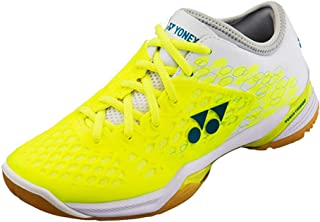 YONEX Power Cushion 03 Z Ladies Badminton Shoe-(Bright Yellow)(7.5)