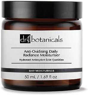 Dr Botanicals Anti-Oxidizing Daily Radiance Moisturizer, 50 Gram