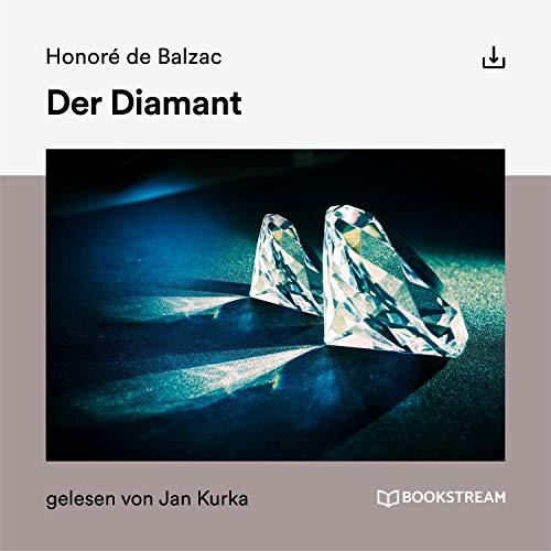 Der Diamant cover art