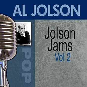 Jolson Jams, Vol. 2