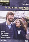 Girls in Their Summer Dresses & Other Stories [DVD] [Import] image