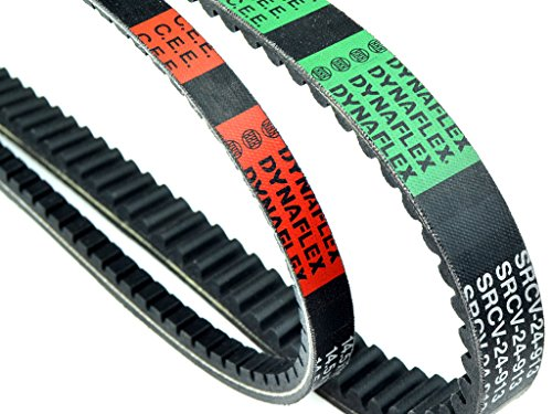 Vicma Drive Belt for Kymco Agility, Movie, People, Super 8125