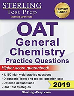 Best oat chemistry practice Reviews