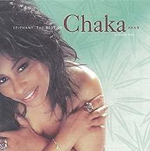 Epiphany: The Best of Chaka Khan 1 by Chaka Khan (2015-02-25)