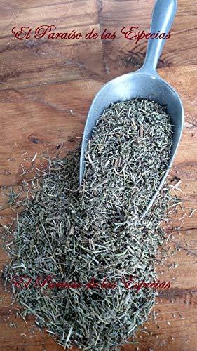 Rompepiedras Herniaria 250 grs - Rompepiedras Hierba Natural 100% (Foto Real del Producto)