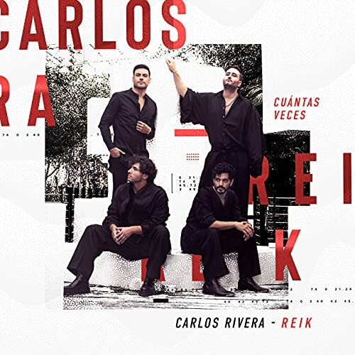 Carlos Rivera & Reik