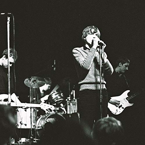 Live At St. Helens Technical College 1981 [Disco de Vinil]