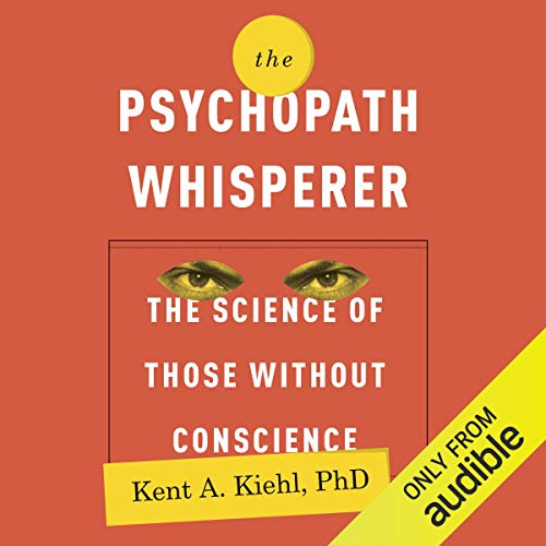 The Psychopath Whisperer Titelbild