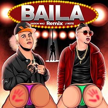 Baila (Remix)