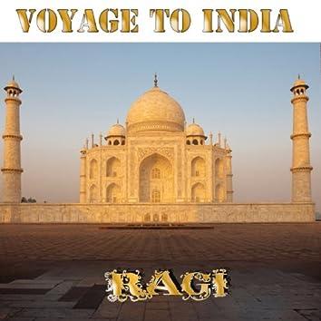 Voyage to India (Buddha Sunset Del Mar Vocal Mix)