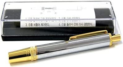 Korea Premium Stainless Steel Easy Safe Pen