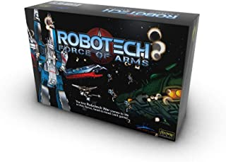 Best robotech force of arms Reviews