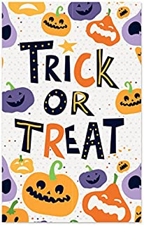 Moments With The Book Trick or Treat (Gospel Tract, Packet of 100, NKJV)