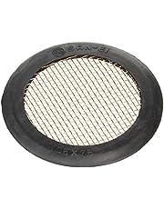 SANEI 排水部品 ゴミガード ぬめり防止 ピン付き 105mm 銅製 PH95-1-75
