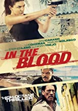 In The Blood (us) by Gina Carano