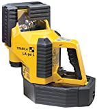 Stabila 02090 Type LA90L Laser Kit Manual Alignment