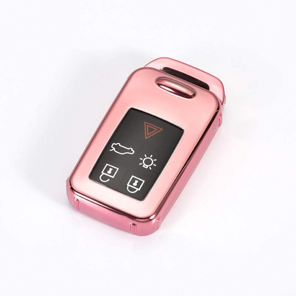 Smart Remote All items in the store Key Fob Case TPU Long Beach Mall Car Full Cover