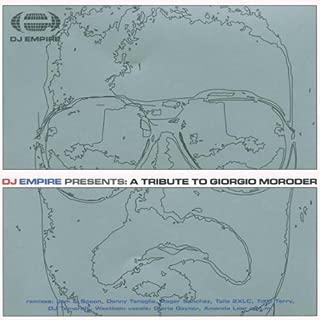 DJ Empire-Tribute to Giorgio M by Import