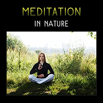 Meditation in Nature – Natural Sounds for Meditation, Yoga in Nature, Spa & Wellness, Bird Sounds, River, Forest, Nature Soundscape, Healing Water