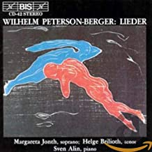 Petersonberger Songs