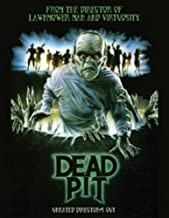 the dead pit dvd