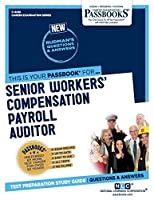 Senior Workers' Compensation Payroll Auditor (Career Examination)