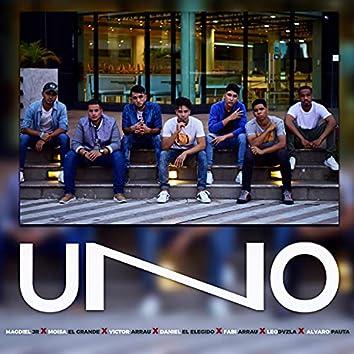 Uno Venezuela (feat. Moisa el Grande, Victor Arrau, Fabi Arrau, Daniel El Elegido & Leodvzla)