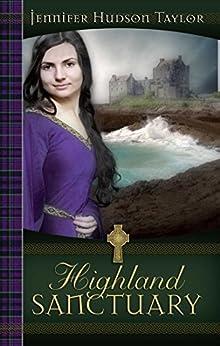 Highland Sanctuary by [Jennifer Hudson Taylor]