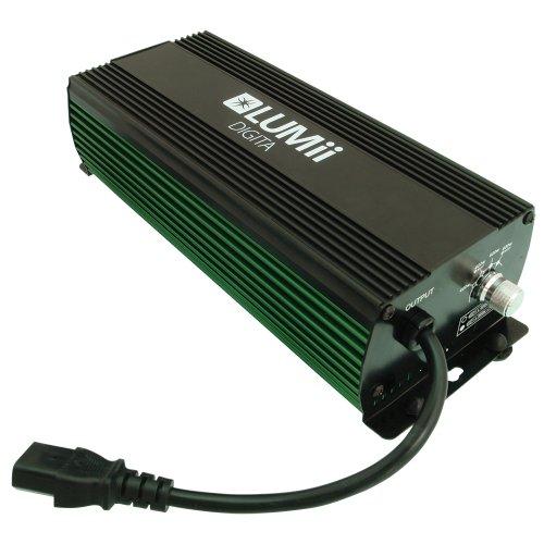 LUMii 03-105-275 Digita 1000 W dimmbares Vorschaltgerät - EU-Stecker