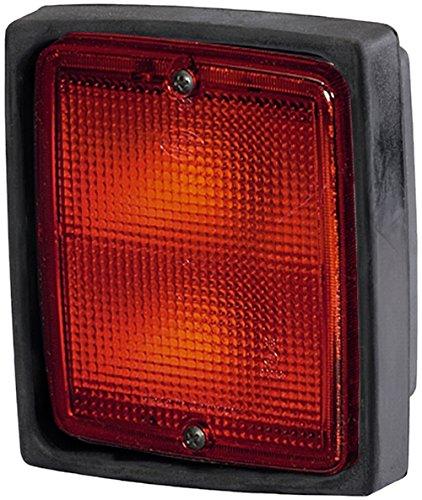 Hella 2NE 004 432-011 mistachterlicht, links/rechts