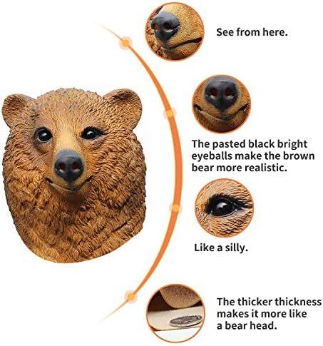 Bucky badger costume _image2