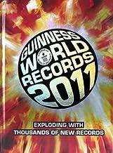 Guinness World Records 2011 [Hardcover](2010)byGuinness World Records