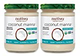 Made from dried coconut flesh and puréed into a rich, butter-like spread and packaged in recyclable glass jars with resealable, non-BPA lids Ideal addition to vegetarian, vegan, raw, whole food, paleo, ketogenic, and gluten-free diets Sweet coconut f...