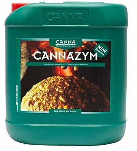Grow Fertilizer Canna Cannazym (5L)