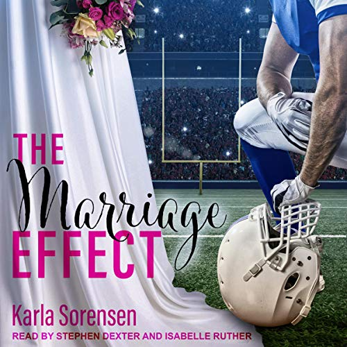 The Marriage Effect cover art