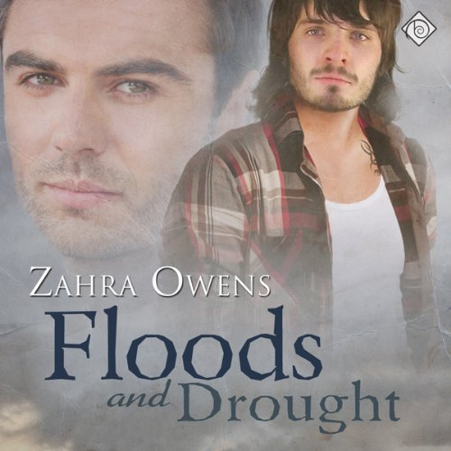 Floods and Drought copertina