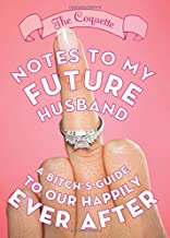 Best notes to my future husband Reviews