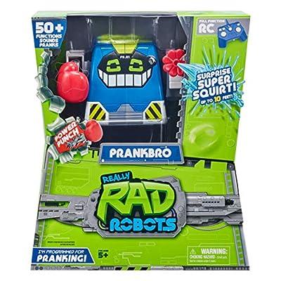 Really Rad Robots - Prankbro by Moose Toys