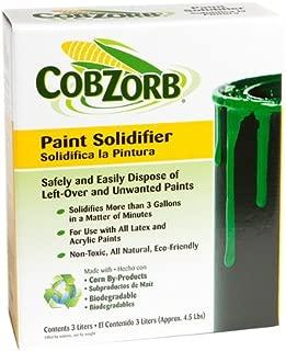 Cobzorb CZP-box 4.5-Pound Paint Hardener Box