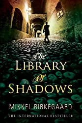 Books Set in Denmark: The Library of Shadows by Mikkel Birkegaard. Visit www.taleway.com to find books from around the world. denmark books, danish books, denmark novels, danish literature, denmark fiction, danish fiction, danish authors, best books set in denmark, popular books set in denmark, books about denmark, denmark reading challenge, denmark reading list, copenhagen books, copenhagen novels, denmark books to read, books to read before going to denmark, novels set in denmark, books to read about denmark, denmark packing list, denmark travel, denmark history, denmark travel books