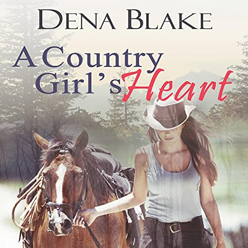 A Country Girl's Heart cover art