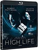 High Life Blu-ray
