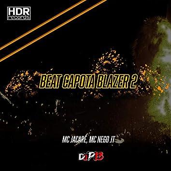 Beat Capota Blazer 2