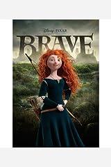 Brave-Book of the Film (Disney Pixar Brave) Paperback