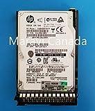 652583-B21-SC HP G8 G9 600-GB 6G 10K 2.5 SAS SC