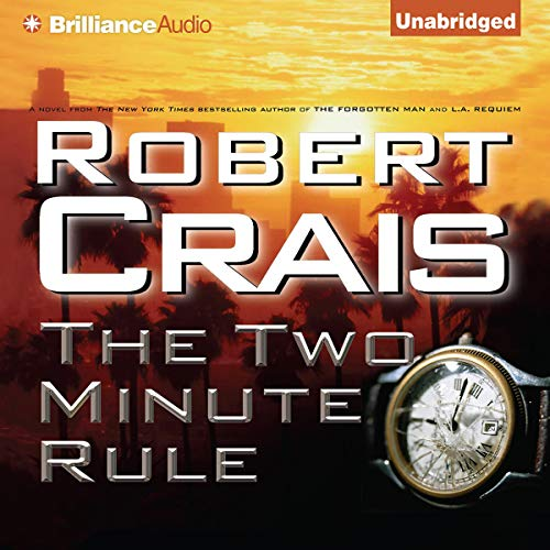 The Two Minute Rule  By  cover art
