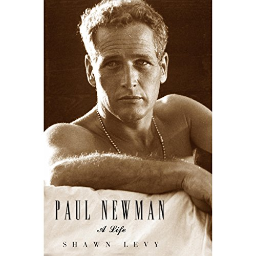 Paul Newman cover art