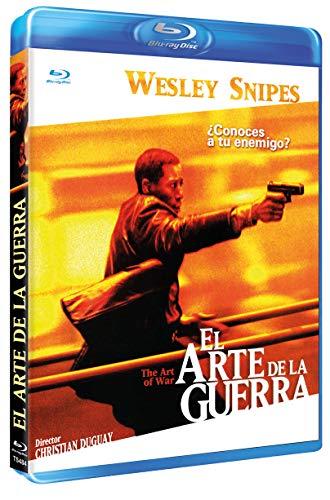 El Arte de la Guerra BD 2000 The Art of War [Blu-ray]